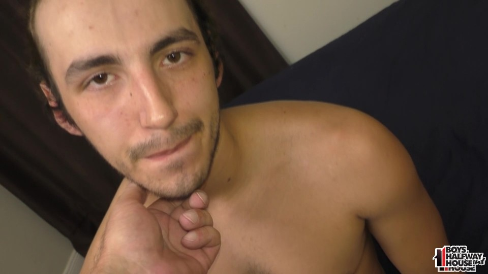 Extreme threesome porn video