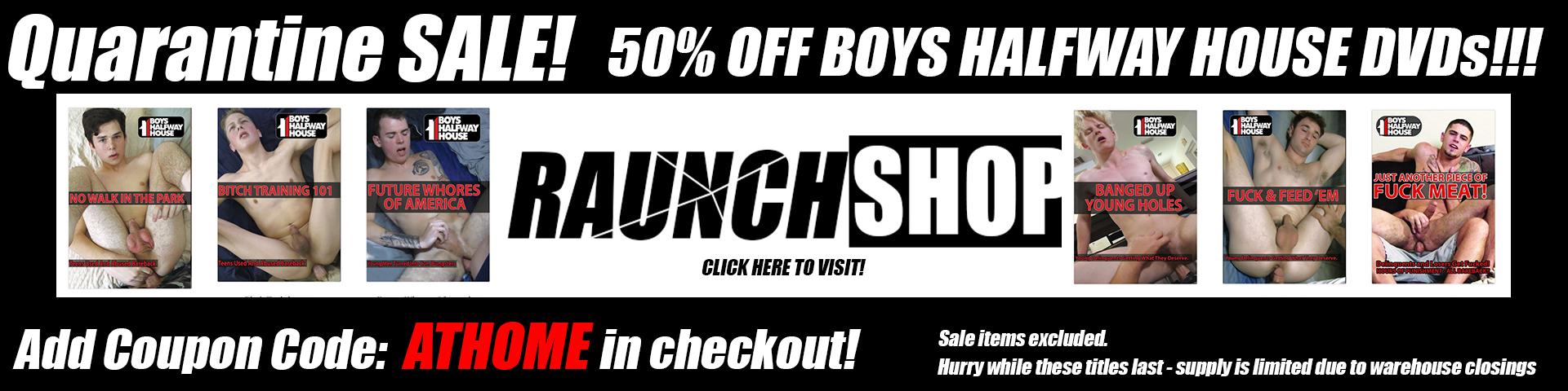 BoysHalfwayHouse.com Banner